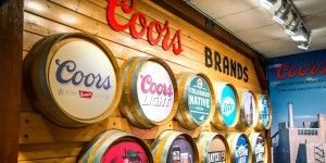 Photo courtesy of millercoors.com