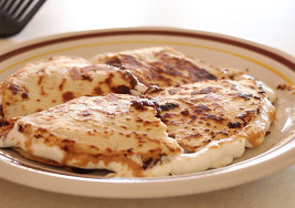 This S'mores Quesadilla Is the College Solution to Camping