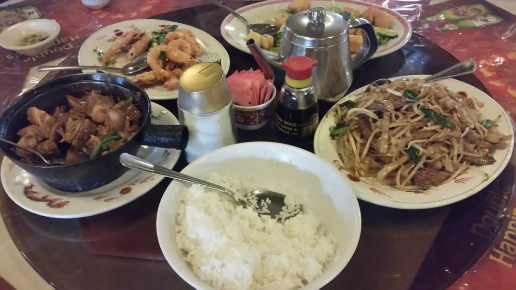 How to know if you ve found an authentic chinese restaurant for Authentic chinese cuisine
