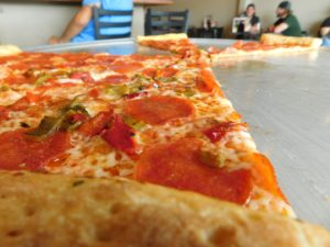 6 Reasons You Need to go to Slice Parlor Next Time You're Craving Pizza