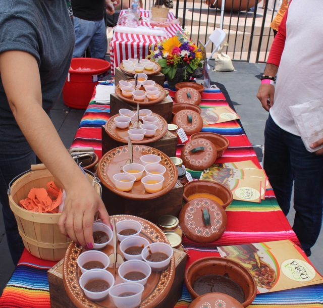 Salsa Fest LA