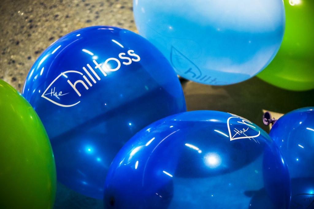 Hilltoss