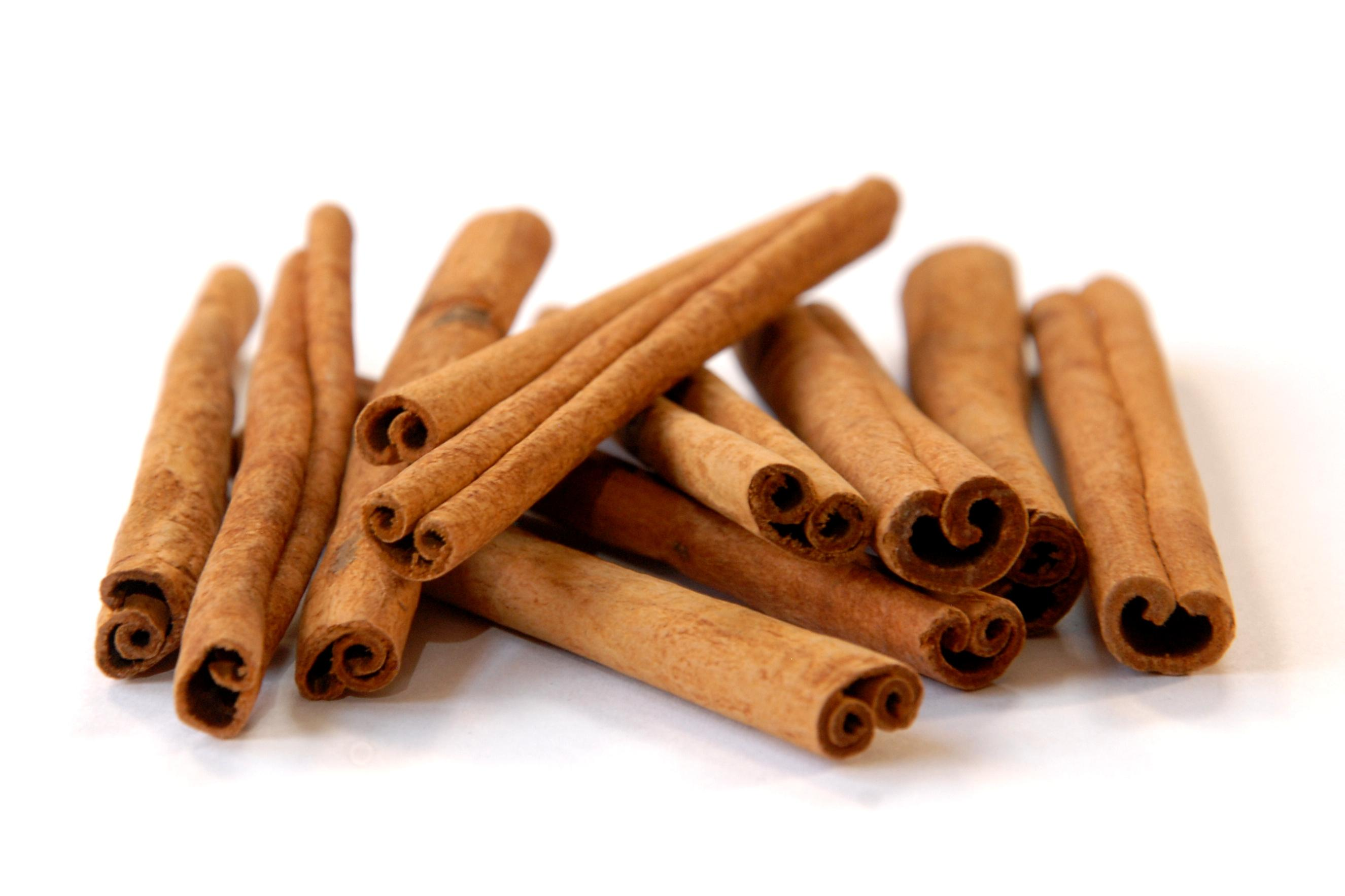 The Secret Health Benefits of Cinnamon