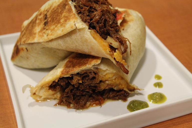 burrito DC