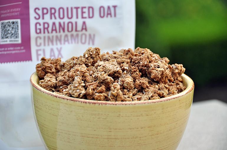 granola brands