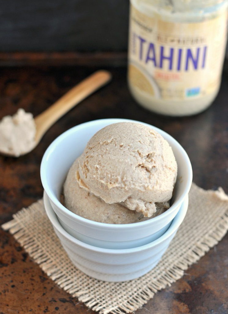 tahini recipes