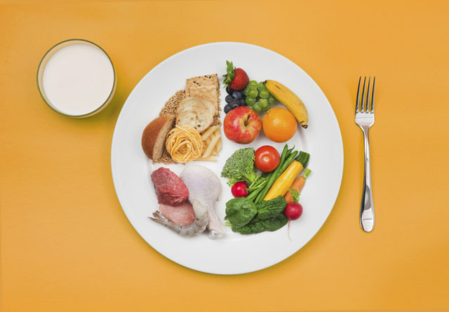 Simone Biles Olympic Diet