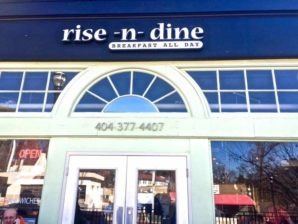 Rise-n-Dine