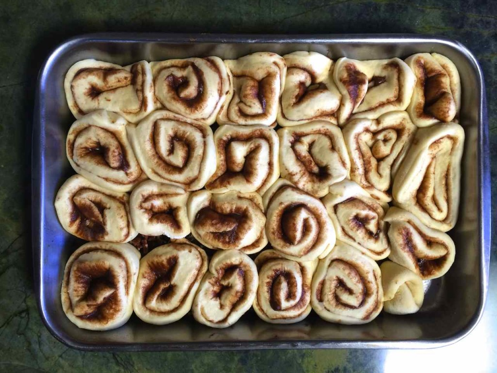 How To Make Ooey Gooey Caramel Cinnamon Rolls
