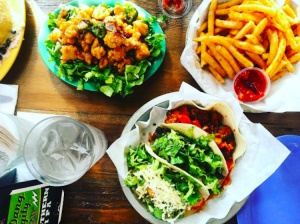 Photo courtesy of @foodthensleep on Instagram