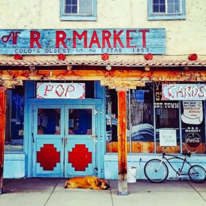 This Mom and Pop Grocery Store Has Been Open Since the 1800s
