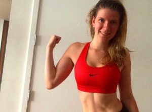 Why I Had to Ditch the Scale to Improve My Physical and Mental Health