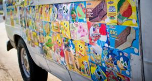 What Ice Cream Truck Treat Are You?