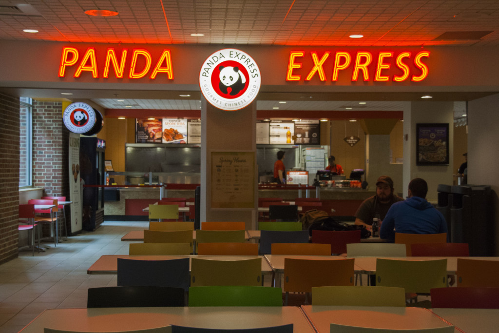 Freshly prepared. Every day Panda Express defines American Chinese cuisine with bold flavors and fresh ingredients.