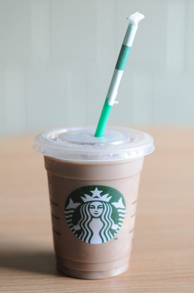 Vegan Starbucks