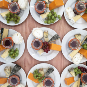 How Do the French Eat So Much Cheese and Stay Healthy?