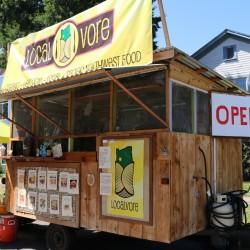 Local Vore Food Truck