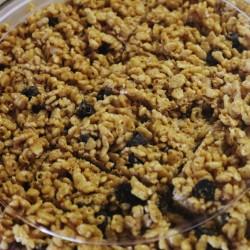 Easy Peasy Peanut Butter Rice Krispie Treats