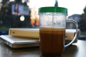 Take Your Coffee From Boring To Bulletproof With These Unexpected Ingredients