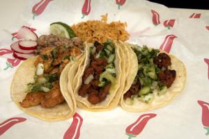 El Taco Food Cart Is The Real Deal
