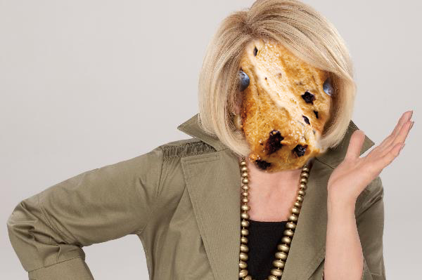 21 Celebrity Names That Make The Best Food Puns
