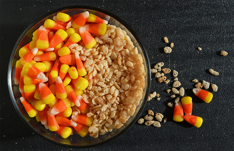 The Top Five Halloween Treats to Make Your Party Memorable