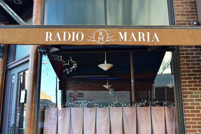 Radio Maria: Playing the Best Tapas Tune in Town