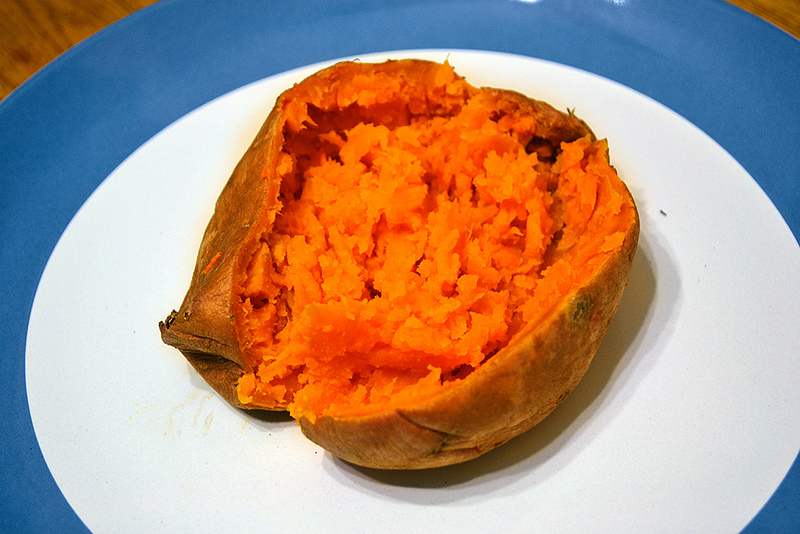 5 Easy Ways to Eat Fall's Ultimate Power Snack: Sweet Potatoes