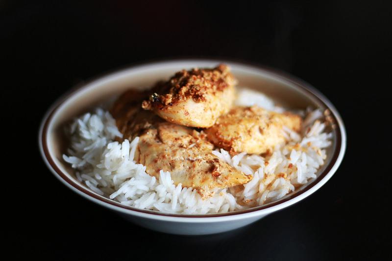 How to Make 3-Ingredient Tandoori Chicken