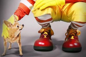 Photo via creativity-online.com via McDonalds