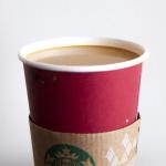 The Ultimate Calorie War: Starbucks Drinks v. Real Food