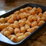 19 Kids and Counting Tater Tot Casserole