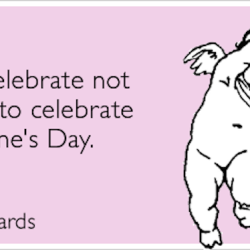 The Sad But Honest Truth About Valentine's Day