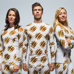 """McDonald's Opens Online """"Big Mac Shop"""" So You Can Wear Your Favorite Burger and Eat It Too"""