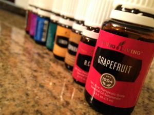 5 Reasons You Should be Using Grapefruit Essential Oil