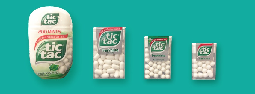 7 things you never knew about tic tacs. Black Bedroom Furniture Sets. Home Design Ideas