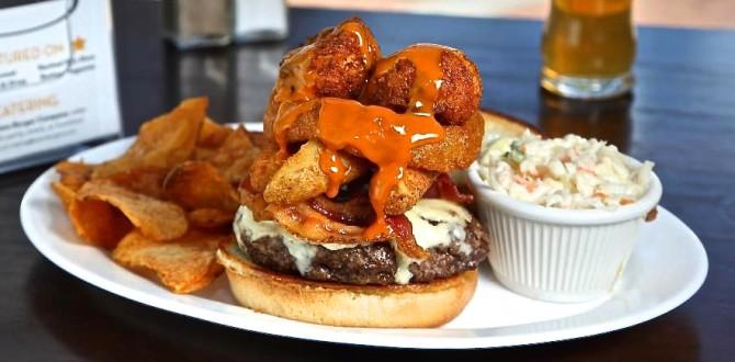 Photo courtesy of bostonburgercompany.com