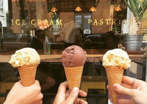 Photo courtesy of @vanleeuwenicecream on Instagram