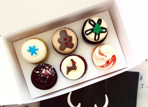 Photo courtesy of georgetowncupcake from Instagram