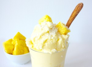 How to Make Disney's Iconic Dole Whip at Home