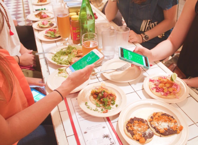 intern's guide to cheap group meals in NYC