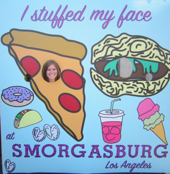 smorgasburg