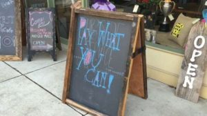 What You Need to Understand About Pay-What-You-Can Restaurants