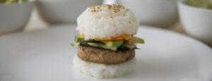Make Veggie Sushi Sliders for a Refreshing Meal