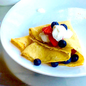 5 Sweet and Savory Crêpes You Can Make Any Time of Day