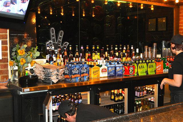 vanderbilt pub
