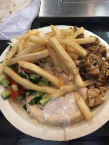 This is What Real Israeli Food Looks Like