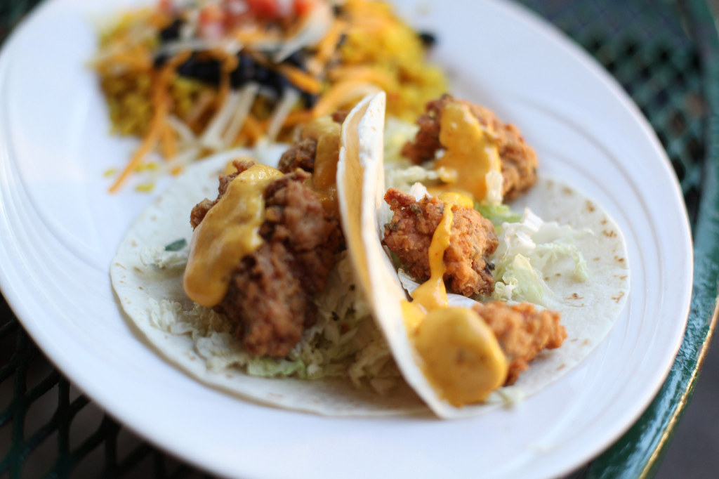 The swamps alligator tacos are far from boring gator forumfinder Choice Image