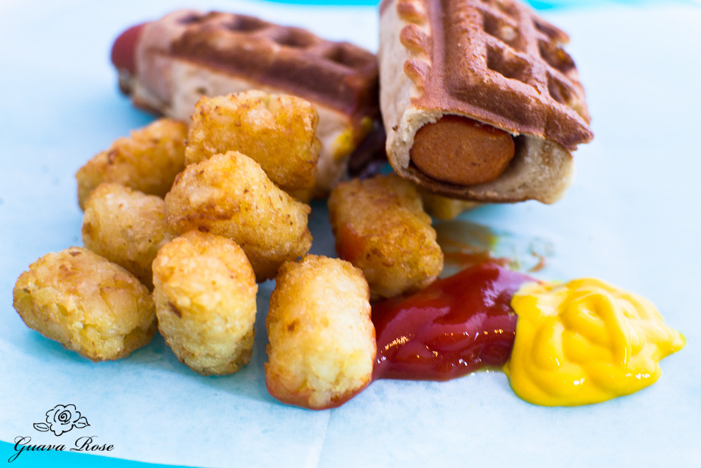 14 Delicious Excuses To Steal Your Mom S Waffle Iron