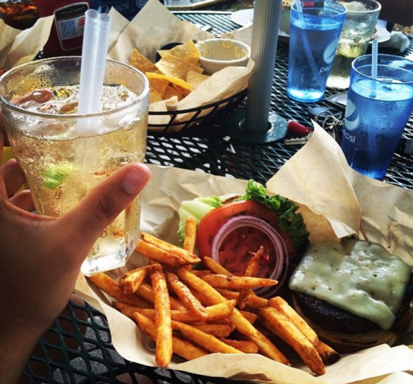 The 44 Greatest Food And Drink Spots In Gainesville